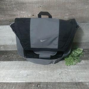 Nike Cross body tote gym/laptop bag